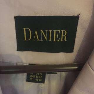 Danier Lilac Jacket L
