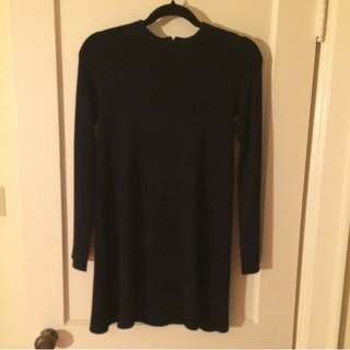 Zara Long Sleeve Dress