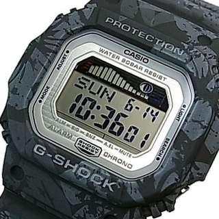 Casio G-Shock GLX-5600F-1 Watch d45b2c762e