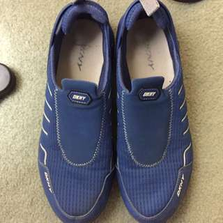 DKNY training Shoes