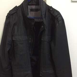 Nique Winter Jacket - M