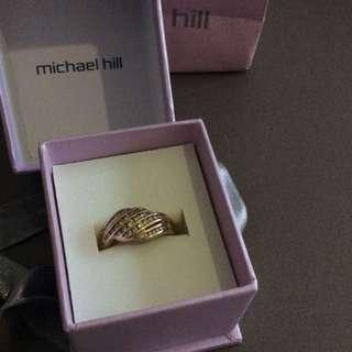 0.5 Ct Diamond Ring