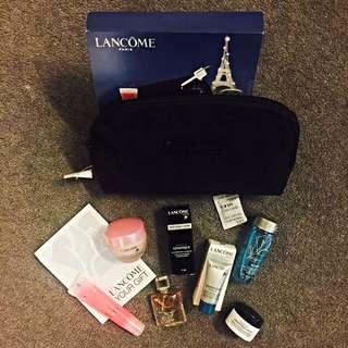 Lancôme Gift Pack x 8 Item