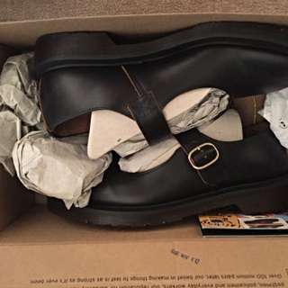 Dr Martens Indica Mary Jane