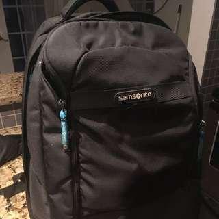 Samsung Backpack