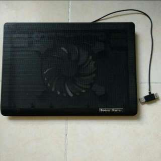 Cooler Master Notepal I 100