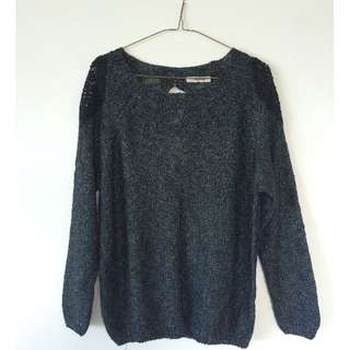 NEW - Oversized Knit