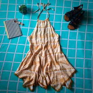 🎀All About Eve - Freelove Jumpsuit BNWT