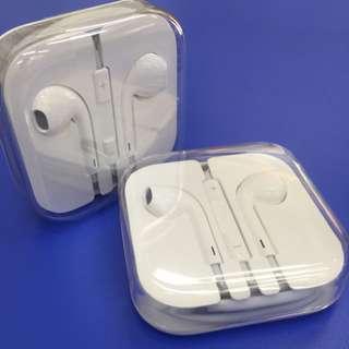 Apple EarPods 蘋果原廠耳機