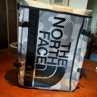 Northface Fuse box Bag From Japan