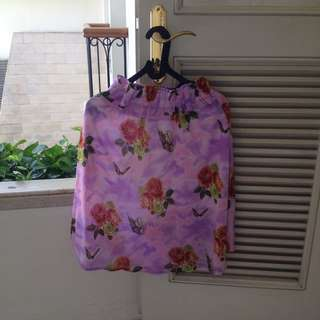 rok bunga