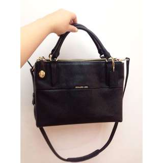 COACH Borough Blk Medium