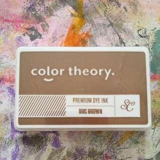 Studio Calico Dye Ink (Doc Brown)