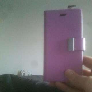 Iphone 6 Case Purpe
