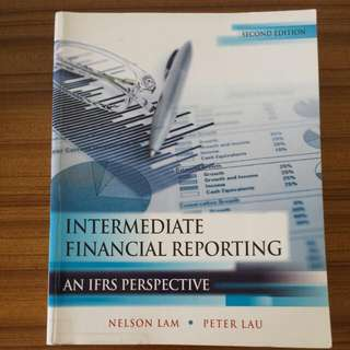 Intermediate Financial Reporting 2nd Edition