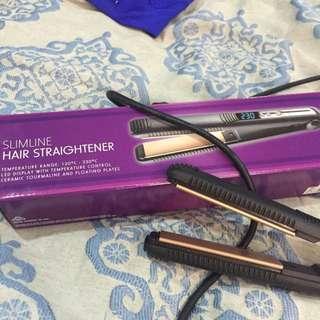 Slimline Hair Straightener