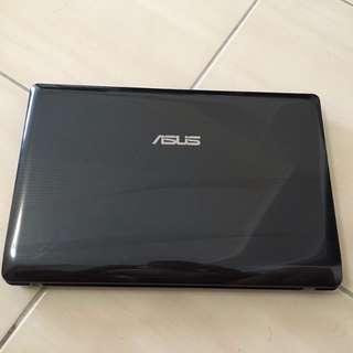ASUS A52J Laptop/Notebook