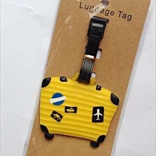 行李吊牌(購買其它商品可贈送此物)