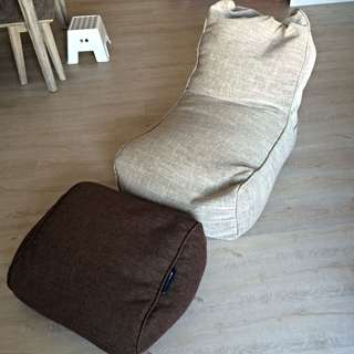 Ambient Lounge Bean Bags