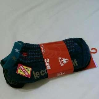 全新/公雞組合襪子