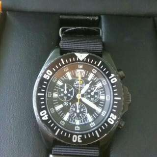 💥💥Authentic H3 Tactical Swiss Made Watch