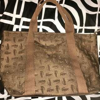 Lacoste Shoulder Bag (Class A)