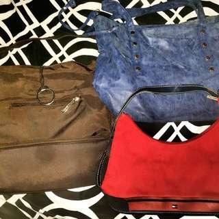 Take All Shoulder Bags