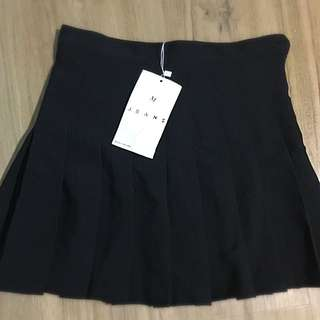 Tennis Skirt Outfit