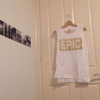 An EPIC Shirt