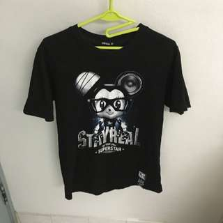 Stayreal T-shirt