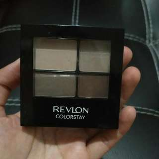 Revlon Colorstay Eye Shadow