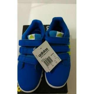 Adidas 大童鞋21cm