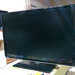 奇美47吋液晶電視