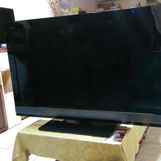 Sony 40吋日本製LED超薄液晶電視