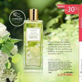 Parfum Womens Collection Innocent White Lilac Edt