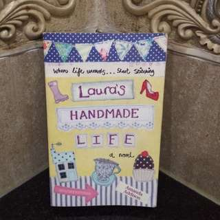 Lauras Handmade Novel