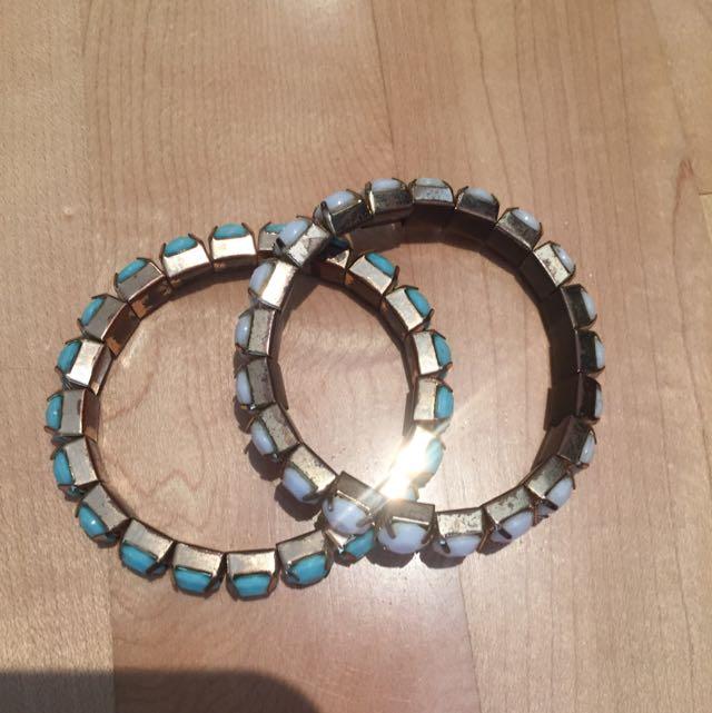 Aldo Bracelet Set