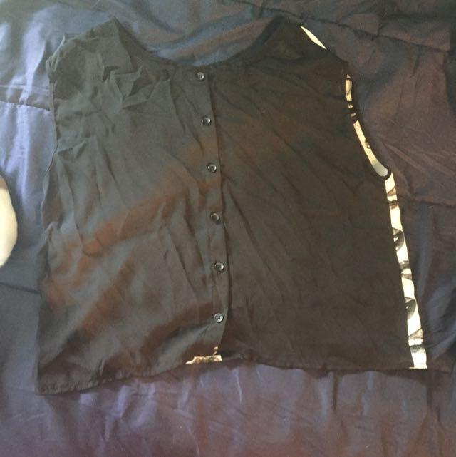 Ardenes Shirt