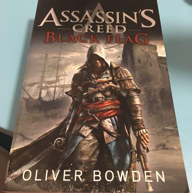 Assassins Creed Blackflag