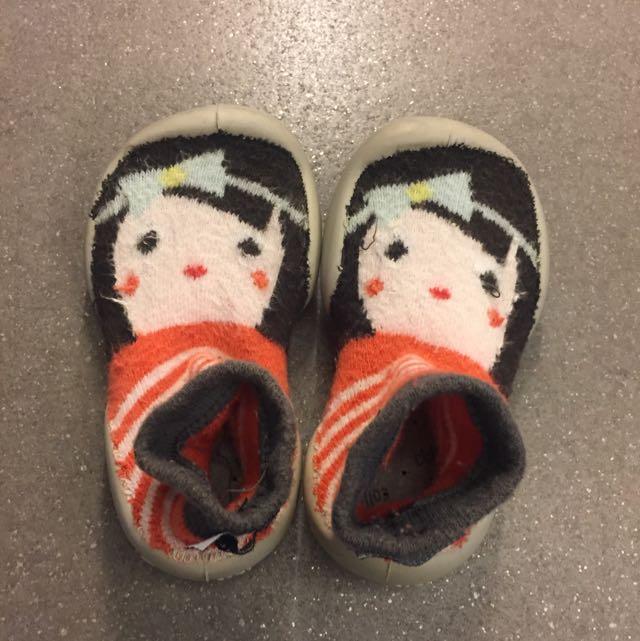 法國collegien 鞋襪