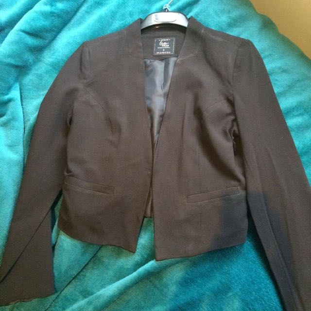Cotton On Jacket Reduced $10 To $5