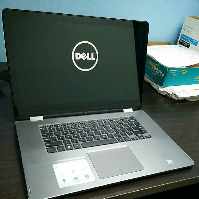 (Reserved) Dell Inspiron 15 7000 Series