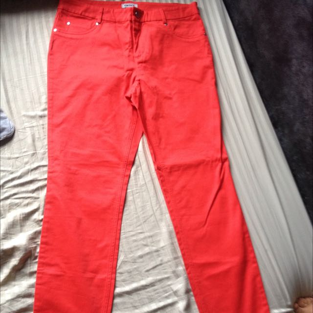 DKNY plus Size Pants