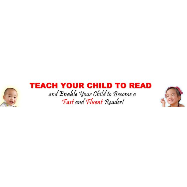 Do Your Children Have A Hard Time Reading?