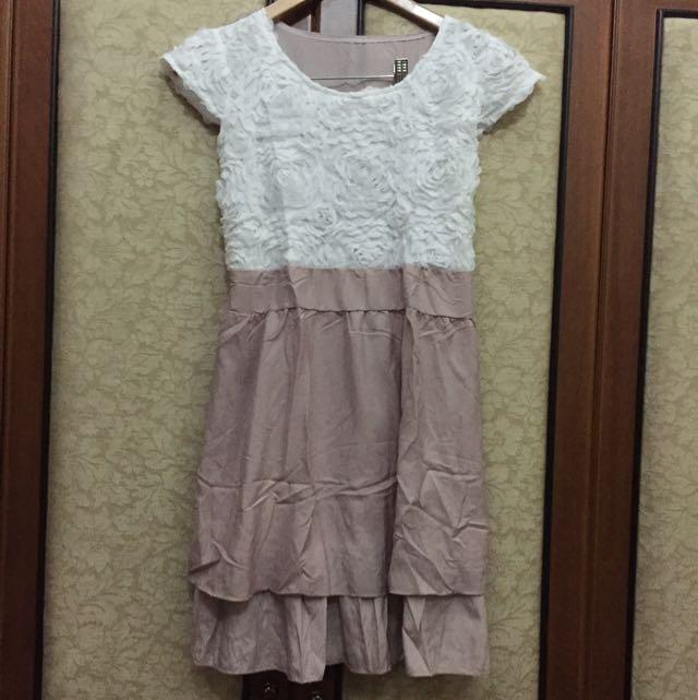 Dress Korea (new With Tags)