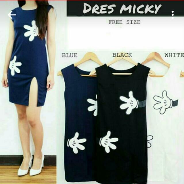 Dress Mivkey