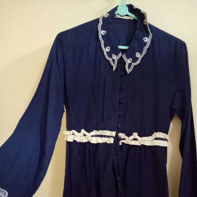 Formil Blouse