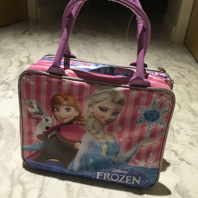 Frozen Bag For Girls