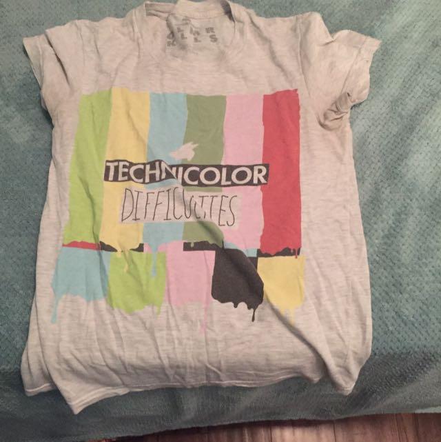 Glamour Kills Tshirts