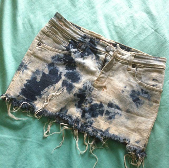 Hotpants Luna Maya